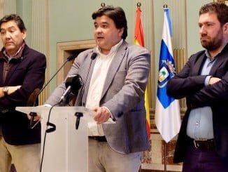 Fuentes cercanas al alcalde de Huelva mantienen que el viernes habrá dinero, financiación externa, para pagara l AFE.
