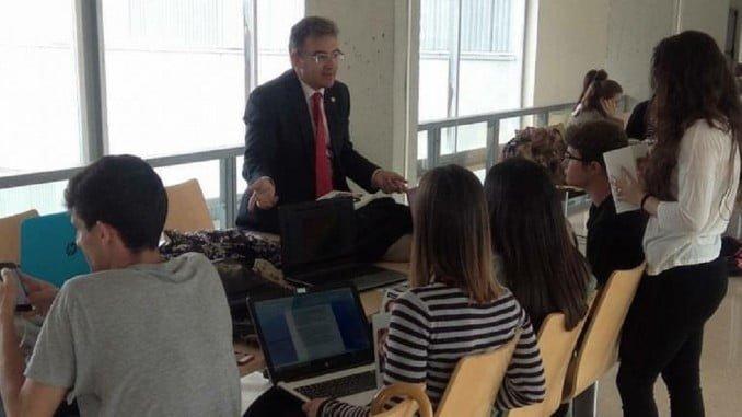 La participación de los alumnos el próximo día 23 de junio, aunque no hay clases, será decisiva en las elecciones al rectorado.