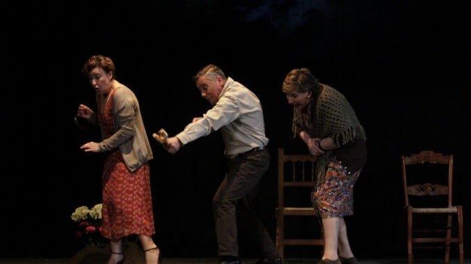 Los talleres y las escuelas de teatro de la provincia protagonizan la programación previa al Festival de Niebla
