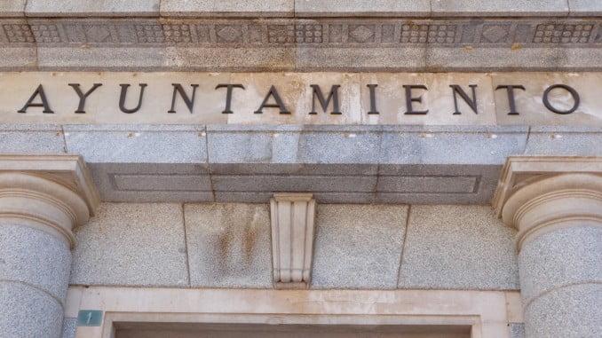 Un estudio de la Cámara de Cuentas asigna al Ayuntamiento el primer puesto del ranking de transparencia