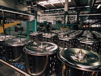 El sector de bienes equipos lidera las exportaciones españolas