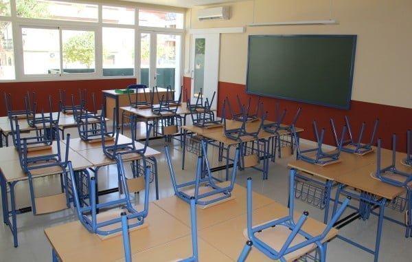 Facua pide a la Junta da Andalucía que coloque aire acondicionado en los centros escolares que no lo tienen, para que los niños no tengan que soportar altas temperaturas