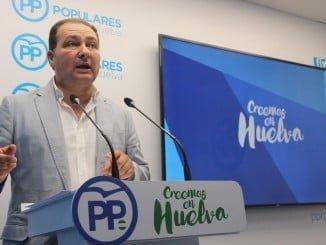 David Toscano hace balance de los dos años de los gobiernos locales en la provincia