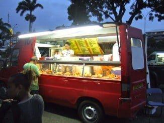 Los 'Food Trucks' son un nuevo concepto de comida callejera que se ha popularizado en los últimos años
