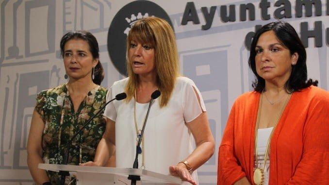 El equipo municipal del PP ha suspendido al Gobierno municipal socialista en el ecuador de su gestión