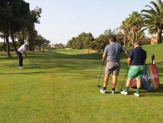 El Torneo Andalucía en Verano se ha disputado en Islantilla Golf Resort
