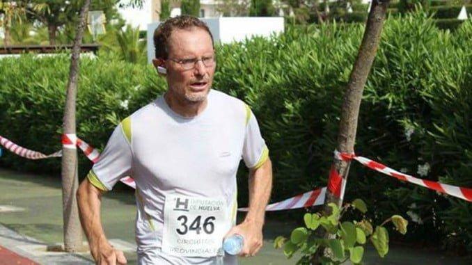 Joss Pinches salió a correr en Gibraleón y ha permanecido desaparecido durante varias horas