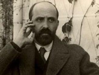 Juan Ramón Jiménez estará presente en un Encuentro de Verano en el Campus de La Rábida