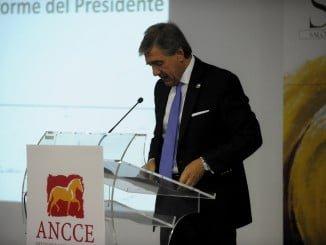 Discurso de Juan Tirado, presidente de ANCCE