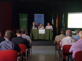 Reunión hoy en Higuera de la Junta Rectora del Parque Natural Sierra de Aracena y Picos de Aroche