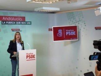 Manuela Serrano (PSOE)