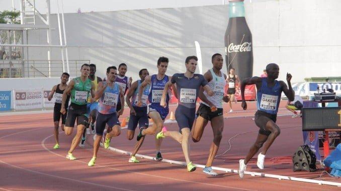 El Meeting ha sido una gran oportunidad para los atletas de cara al Campeonato del Mundo de Londres