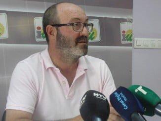 Jiménez propone que se modifique el PGOU