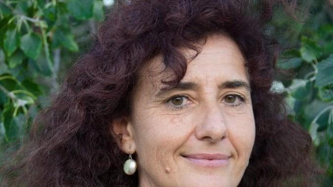 La profesora Reyes Alejano, de la Escuela Técnica Superior de Ingeniería