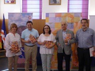 El Ayuntamiento de Riotinto ha acogico la presentación de dos cursos de verano de la UNIA