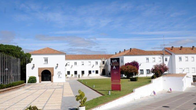 Campus de La Rábida, de la Universidad Internacional de Andalucía