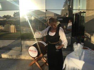 La oferta gastronómica está muy presente en la promoción turística de Huelva