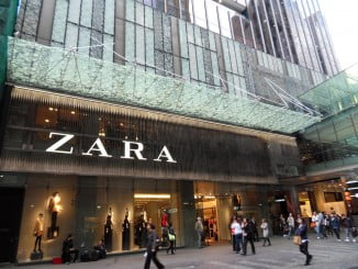 Zara sube un puesto respecto al año pasado y se sitúa en el 34 del ranking