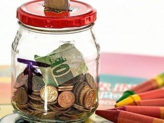 El  ahorro de los hogares españoles se situó en -5.573 millones de euros en el primer trimestre