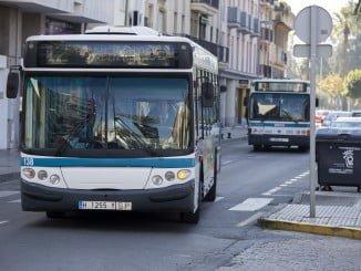 El Ayuntamiento ha iniciado los trámites para renovar la flota de autobuses en Huelva