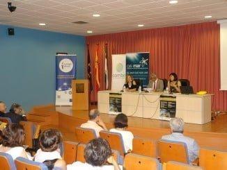 La UHU ha acogido un congreso internacional sobre los desafíos del cambio climático