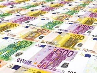 La deuda pública ha descendido en 11.627 millones de euros respecto a abril de 2016