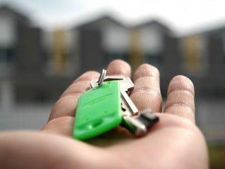 Las inscripciones de certificaciones por ejecuciones hipotecarias sobre vivienda habitual bajan