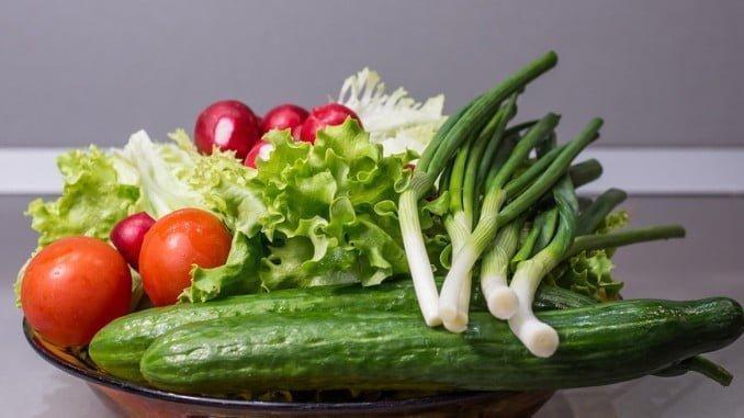 Destacan en Andalucía las ventas de las hortalizas frescas y congeladas, con 1.536 millones