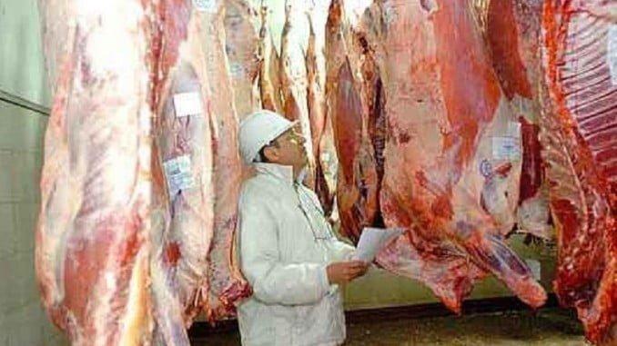 La importancia del veterinario en los mataderos y en la calidad de la buena mesa, tema de una jornada en Casa Colón