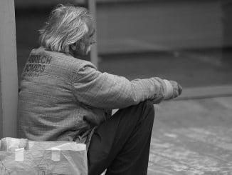 El Ayuntamiento activará un plan de acción para atender a las personas sin hogar