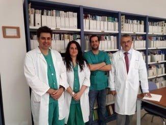 El encuentro ha sido organizado por la Unidad de Cirugía del Infanta Elena y Juan Ramón Jiménez