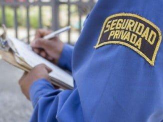 Los sindicatos rechazan las propuestas de la patronal para el convenio del sector de seguridad privada