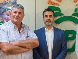 Representantes de UPA mantienen un encuentro con el director de Relaciones Institucionales de Carrefour
