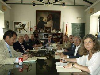 Asamblea General de la Federación Española de Asociaciones de Criadores de Caballos-FEACC.