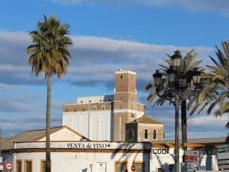 El Ayuntamiento ha modificado el PGOU para catalogar el Silo.
