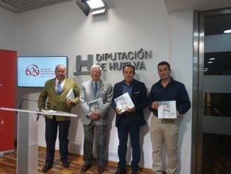 Fundación Caja Rural del Sur y Diputación han coeditado el libro 'Más que caballos' de Manuel Acosta.
