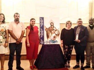 Muchas personas asistieron a la presentación de las Fiestas del Salvador en Ayamonte.