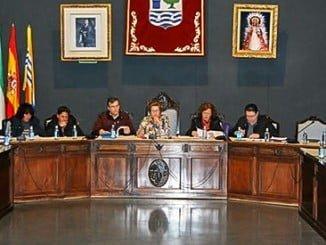 El Pleno Municipal de junio se ha celebrado sin ninguna incidencia y con total normalidad para el equipo de Gobierno de Antonia Grao.