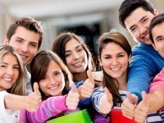 Las opiniones de los jóvenes han sido recogidas por el barómetro.