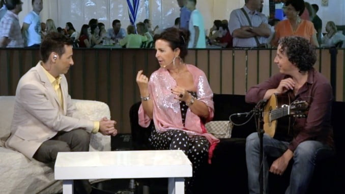Teleonuba ofrecerá en directo las Fiestas Colombinas y las hará llegar a Sevilla y Málaga.