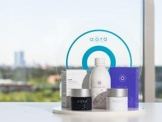 Aora Health es una empresa de I+D+i que investiga y fabrica complementos alimenticios