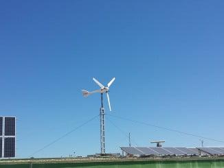 El proyecto de la UHU busca impulsar las energías renovables