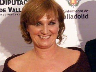La actriz canaria afincada en Andalucía Ana Wagener