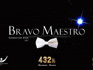 Más de 115 directores de orquesta de 38 países participarán en el reality 'Bravo Maesro'