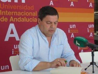 Agustín Galán hace balance de los Cursos de Verano en el Campus de La Rábida