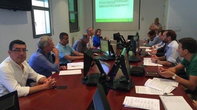 La Comisión de Urbanismo da el visto bueno a la modificación del PGOU de San Bartolomé de la Torre