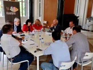 Reunión del Comité de la Capital Española de la Gastronomía