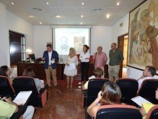 Encuentro sobre Juan Ramón Jiménez en la Unia