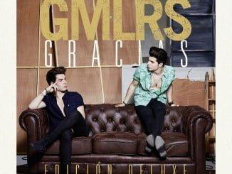 Imagen de la Portada del nuevo disco de Gemeliers