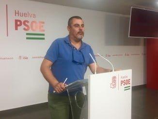 """Jesús Ferrera ha criticado los """"nuevos recortes"""" del Gobierno central"""